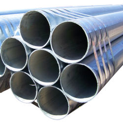 ASTM A53/GB/JIS/EN предварительно оцинкованная бесшовная/ ERW сварная/квадратная/прямоугольная/круглая труба из углеродистой стали/BS1387 горячая Оцинкованная сталь, труба 1.5 дюйма