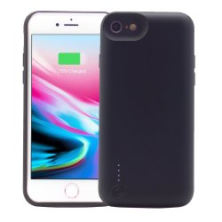 IP7 5200mAh de energia de carga para iPhone 7