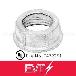 La norme UL de zinc de la bague de conduit