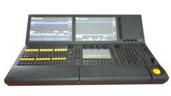 Consola de iluminación de la luz de la etapa Ma Controller Controlador MIDI Controlador DMX