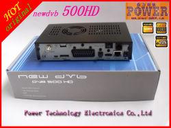 完全なHD TVの受信機のセットトップボックス(DM500HD)