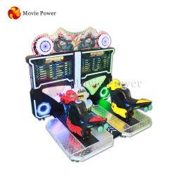 داير أوكازيون آلة ألعاب السيارات الداخلية محاكي الممرات راسينغ