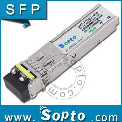 وحدة الإرسال والاستقبال SFP Mini GBIC بسعة 4.25 جم 40 كم (SPT-P154G-40D)