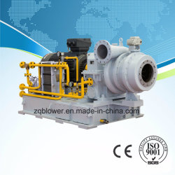Одноступенчатые центробежные воздушные высокой скорости вентилятора (используется в ДДГ)