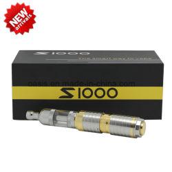 Cigarrillo electrónico exclusivo oasis con Protank Sentinal nuevo S1000.