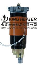 Топливный фильтр грубой очистки блока коврик нагреватели подогреватели бутылочек