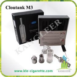 드라이 허브 E 담배를 위한 핫 셀링 클로타ank M3 원자기