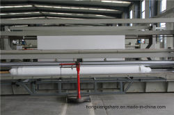 200 g de filamento de poliéster relacionados da fábrica de PET anti incêndio