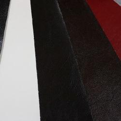 Sellerie peinture enduit PU canapé en cuir synthétique (R64)