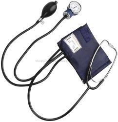 Cm-2021 zelf-neemt Naar huis de Medische HandAneroïde barometer Sphygmomanometer van de Bloeddruk