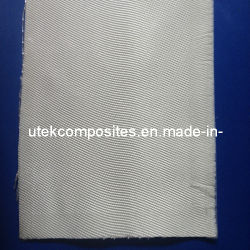 400GSM 96% Silikon-Dioxid-Satin-hohes Silikon-Tuch