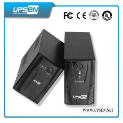 UPS portatile per l'alimentazione elettrica del PC con la porta del USB
