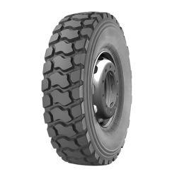 Haut de pneus de camion de traction pour la route humide et boueux