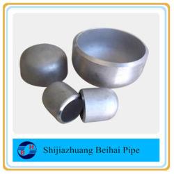 La norme ASME B16.9 Raccords de tuyaux en acier allié sch40 Bouchons A234 WP9