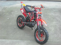 Metal StarterのSwitch Function Dirt Bikeを離れてとDb002絶食させなさい