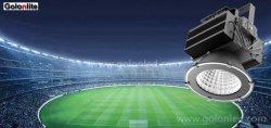 أفضل سعر عالي الجودة حل بروفيسيسينال LED 400W ملعب كرة قدم الإضاءة