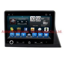 """10.1 """" GPS van de Radio van de Auto van Toyota Sienta Androïde StereoNavigatie met de Link Carplay DSP 4G SIM Plug&Play van de Spiegel van de Controle van het Stuurwiel van Bluetooth WiFi"""