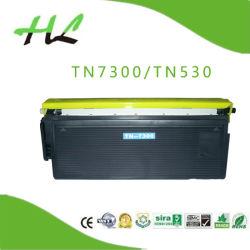 Cartouche de toner laser compatibles pour Brother TN7300 Tn530