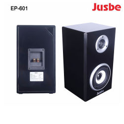 EP-601 30W 4인치 홈 시어터 오디오 데스크탑 무선 PC 스피커