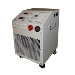 48V 600A Банк нагрузки разрядки аккумулятора