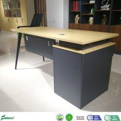 Конторской мебели Manager Административной канцелярии письменный стол с выдвижной ящик