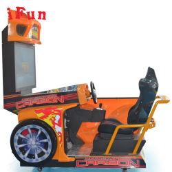 Com moedas simulador de corridas de arcada de Vídeo da máquina de jogos jogos de Venda Directa para venda