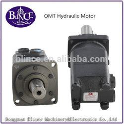 компактная конструкция Omt орбиты моторов, больше не будут работать с более высоким давлением Omt400cc гидравлического двигателя