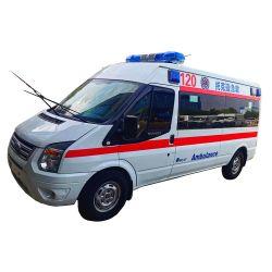 [فورد] عمليّة عبور [ف348] [لونغ-إكسل] [ميد-رووف] نقل صفّارة إنذار سيّارة