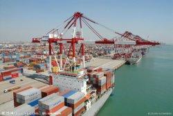 Морские грузовые перевозки / доставка из порта Шанхай/Шэньчжэнь/Сямынь/Циндао/Нинбо в Гётеборге/Мальмо/Jonkoping (Norrkoeping) /, Швеция