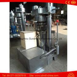 기계를 만드는 올리브 기름 기계 호두 식용유