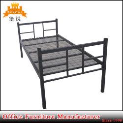 عالية الجودة ورخيصة المعادن الخدمة الثقيلة سرير واحد بطابقين