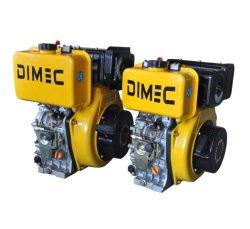 Pme173f (E) potenza di motore diesel del Singolo-Cilindro elettrica/motore inizio di ritrazione