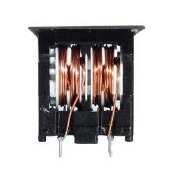 Et24 tipo verticale riga comune bobina di modo di EMI/EMC di bobina d'arresto del filtrante