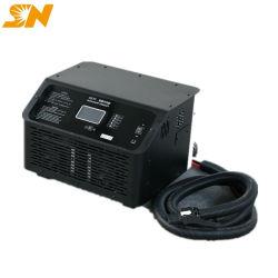Caricatore astuto di Shineng Czc7r-E per i pacchetti elettrici della batteria delle batterie Lipo4 LiFePO4