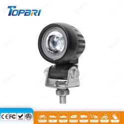자동 10W 트럭 Osram LED 작동되는 차 가벼운 맨 위 램프