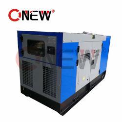 À venda na China de alta qualidade resfriado a água motor Isuzu 50kv/50kVA/40kw 60Hz Monofásico Potência Elétrica Diesel em silêncio para a Indonésia no Mall Gerador Generador