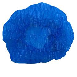 Non tissés jetables/SMS/Intervention chirurgicale/PP/mop//plissé serti/bande/Clip chapeaux médical Infirmière Médecin Chirurgien Mob Cap Opération sèche tête de boulons de couvercle