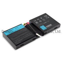 Dell M18X 14.8V/4400mAh 65wh ラップトップバッテリ用の交換用リチウムイオンバッテリ パック