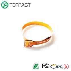 Placa de circuitos impresos flexibles FPC FPC Fabricante de la pantalla LCD por cable FPC de circuito impreso