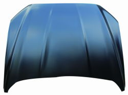 エンジン、フード、車のドア、フェンダー、フォードの融合Mondo 2013年のためのラジエーターサポート-アフター・マーケットの自動身体部分