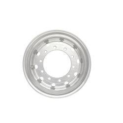 22,5X13.00 Heavy Duty de la rueda de carretilla de ruedas de aluminio forjado