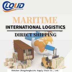 Mais barato porta a porta DDP Shipping Service / Agente para os EUA por Carga do mar