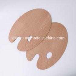 Mini palette di legno per strumenti di disegno ecologici per bambini