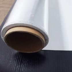 Alumínio corta-fogo alumínio alumínio alumínio alumínio isolamento de fibra de vidro construção produto de fibra de vidro