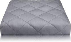 Diamond взвешенных одеяло - 48''72''15lb - спокойствие, сна и отдыха. Различные размеры и для взрослых и детей