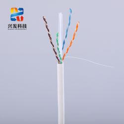 Ethernet de alta velocidade de cabo UTP CAT6 305m de cabo de rede