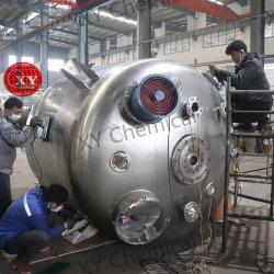 Calefacción infrarroja lejana Reactor Reactor de acero inoxidable Calentador de Agua