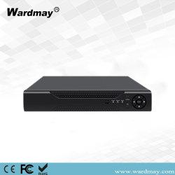 Wardmay は、ビデオレコーダーで 8ch Xmeye 4K-N DVR を新たに開発しました 監視システム