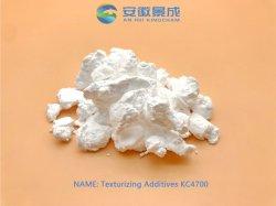 Revestimento de alumínio texturas Arte Kc4700 Excelente Textura Areia, aditivos químicos utilizados em tintas em pó