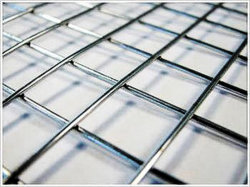 Rete/rete metallica zincata a caldo quadrata
